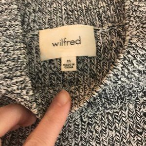 Wilfred Tops - Wilfred Knit Top